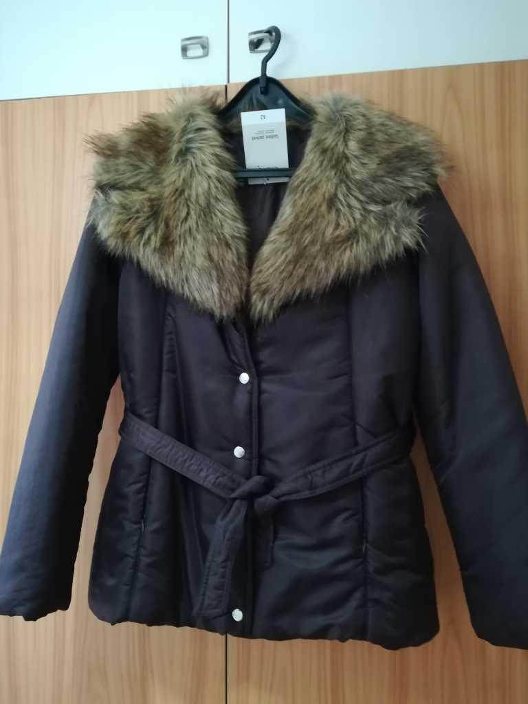 48e8848c35 zimní kabát, prodám, na prodej